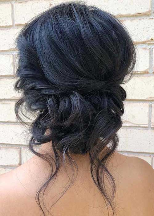 Updo Hairstyles-10