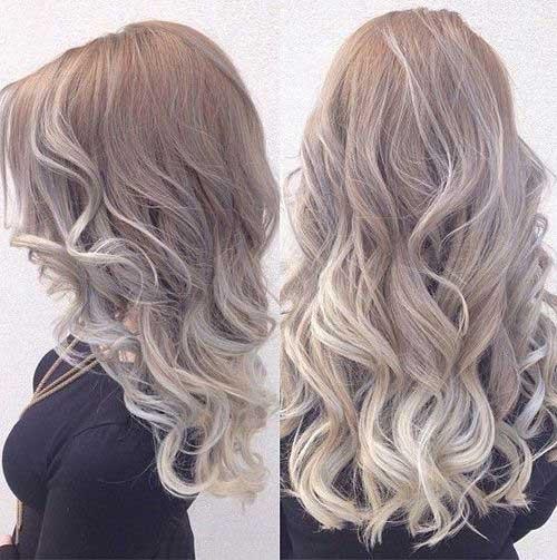 Wavy Hair Styles-10