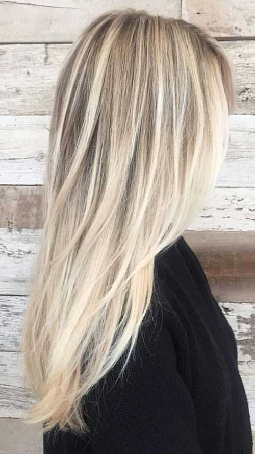 Blonde Hair Color Ideas-12