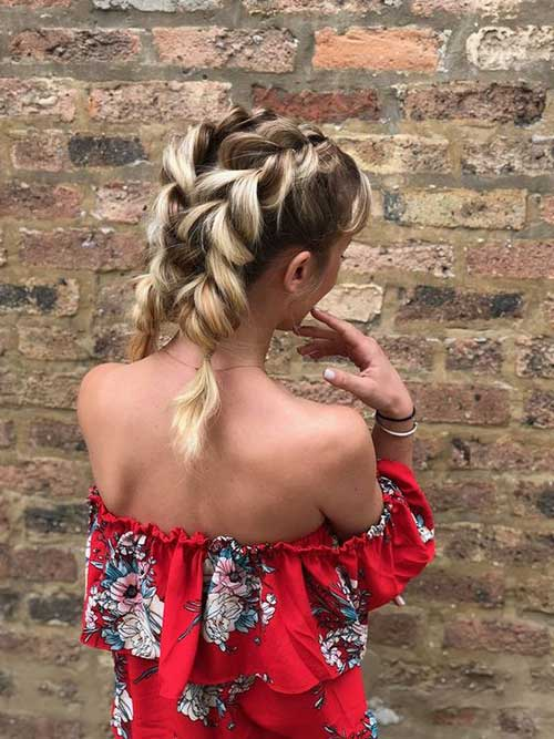 Braided Hairstyles-12