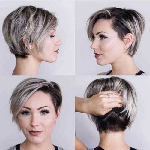 Short Hairstyles-12
