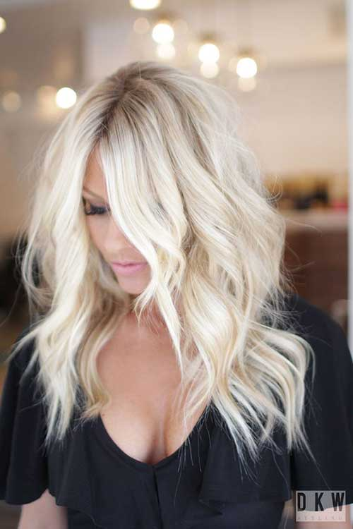 Blonde Hair Color Ideas-13