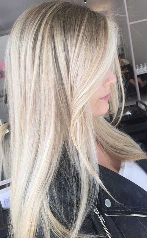 Blonde Hair Color Ideas-8