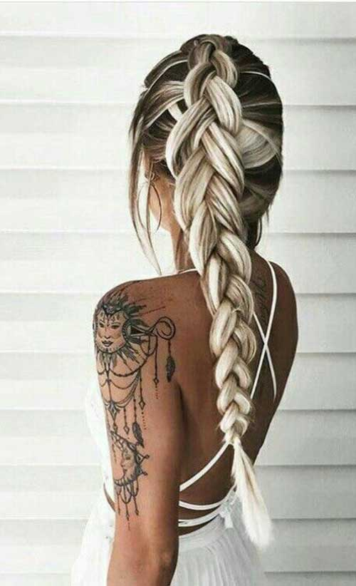 Braided Hairstyles-8