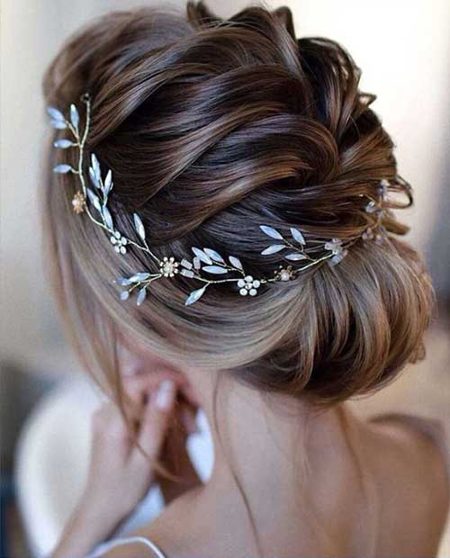 Updos Hairstyles