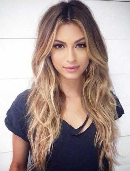 Wavy Hair for Women