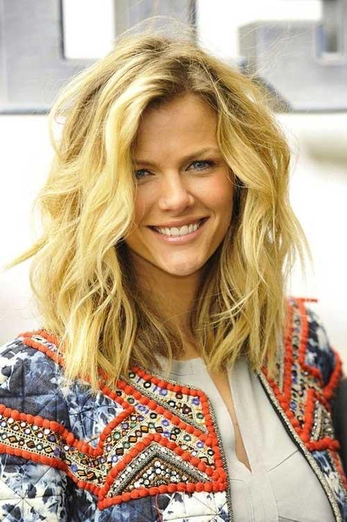 10 Best Celebrity Hairstyles