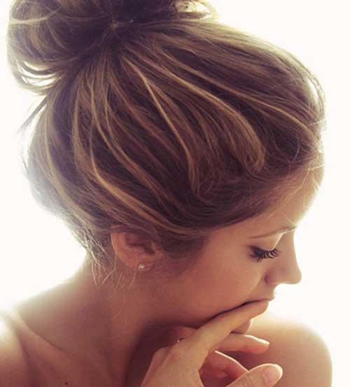 10 Best Hairstyles 2013 – 2014