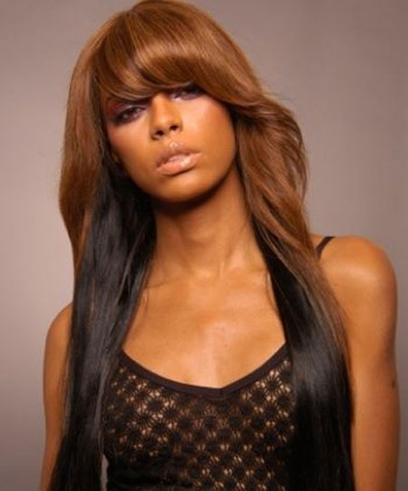 20 Most Gorgeous Black Hairstyles_11