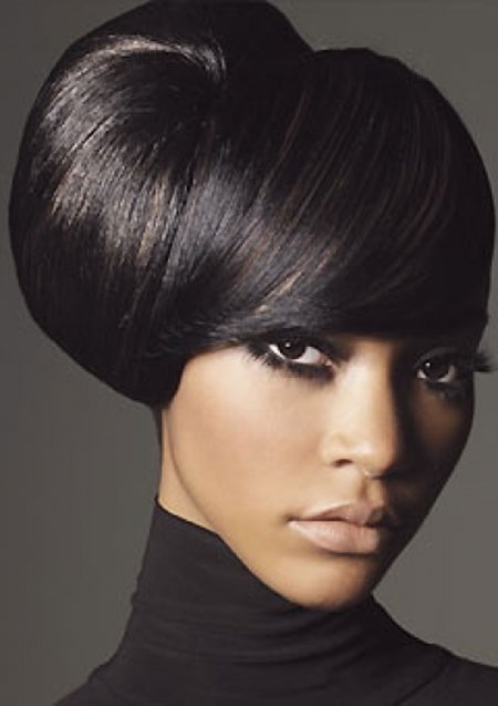 20 Most Gorgeous Black Hairstyles_2