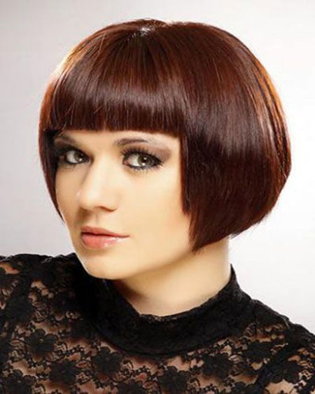 25 Short Bob Hairstyles for Ladies_20