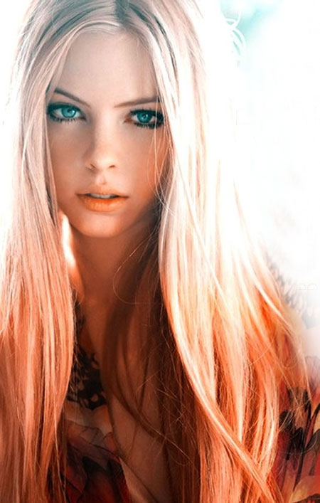Color Style Hair