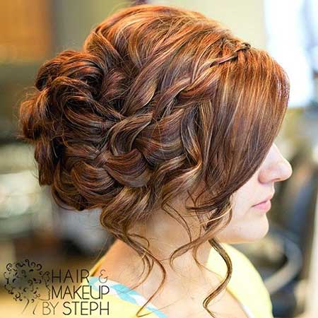 15 Bridal Hair Ideas_1