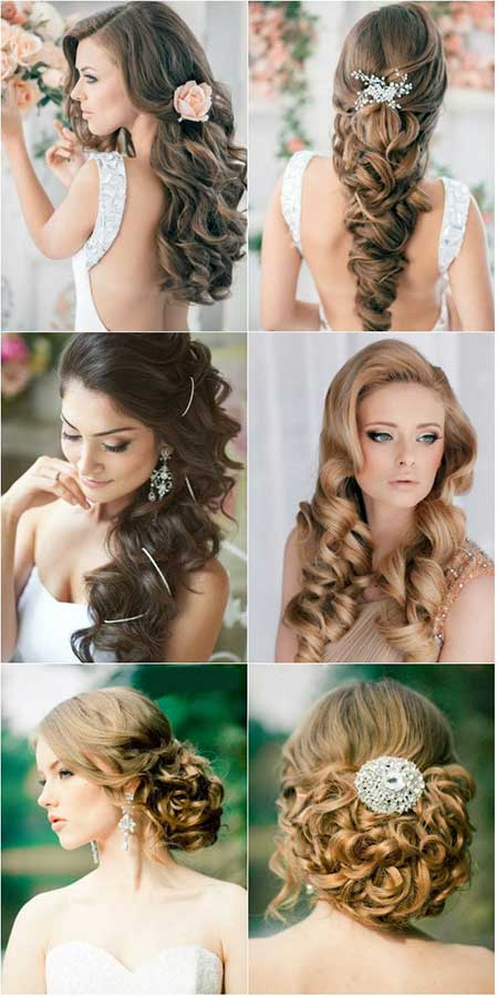15 Bridal Hair Ideas_10