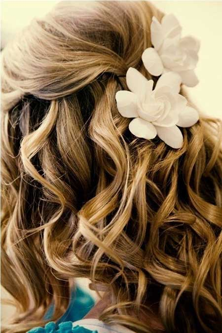 15 Bridal Hair Ideas_3