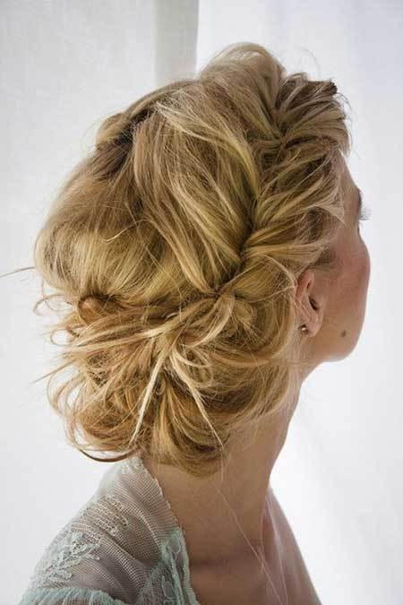 15 Bridal Hair Ideas_4