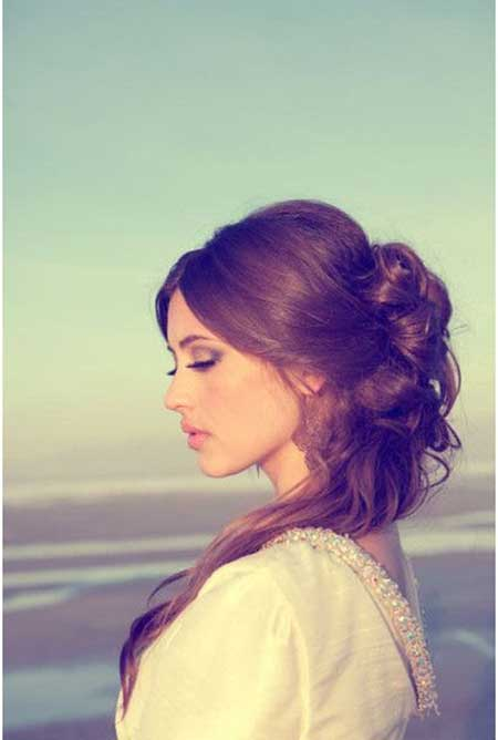 15 Bridal Hair Ideas_9