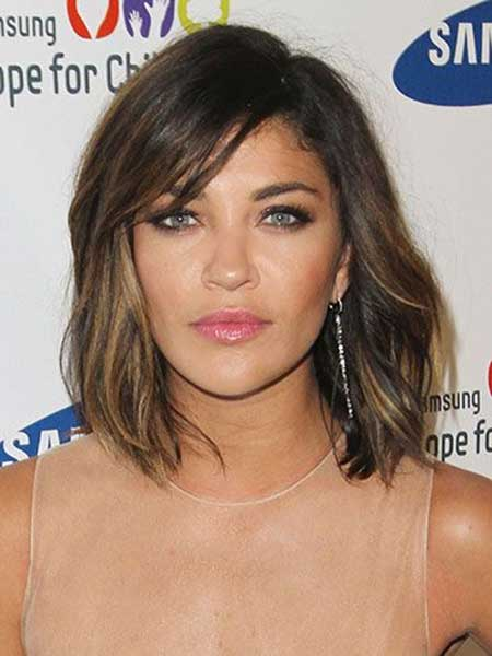 15 Lovely Long Bob Hairstyles_8