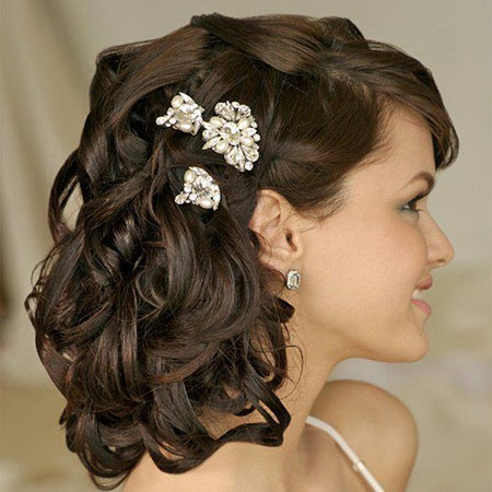 19 Hairstyles for Brides_11