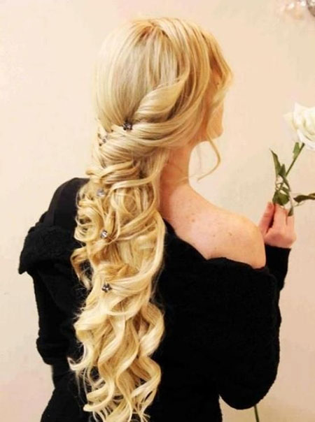 19 Hairstyles for Brides_5
