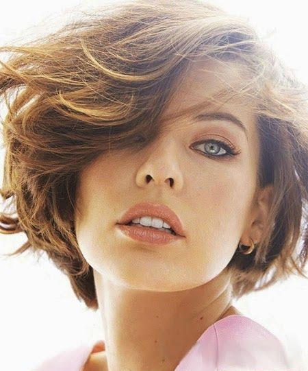 20 New Hairstyles for Women_6