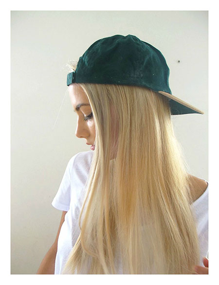 24 Pretty and Lovely Blonde Hairstyles_11