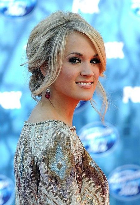 24 Pretty and Lovely Blonde Hairstyles_14