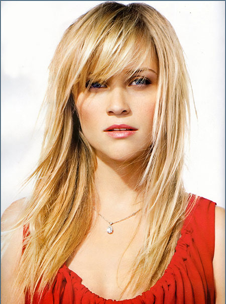 24 Pretty and Lovely Blonde Hairstyles_19