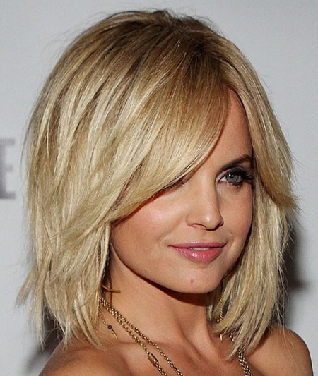 24 Pretty and Lovely Blonde Hairstyles_3