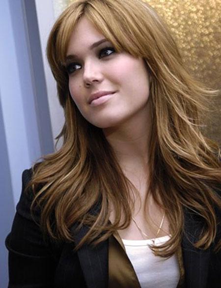 25 Best Celebrity Hairstyles 2013-2014_1