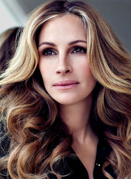 25 Best Celebrity Hairstyles 2013 2014 Hairstyles And