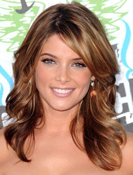 25 Best Celebrity Hairstyles 2013-2014_14