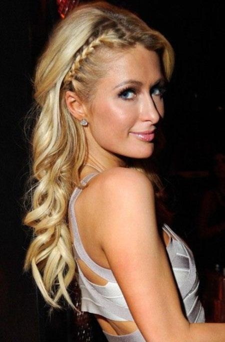 25 Best Celebrity Hairstyles 2013-2014_15
