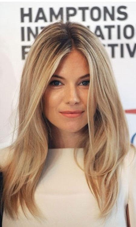 25 Best Celebrity Hairstyles 2013-2014_19