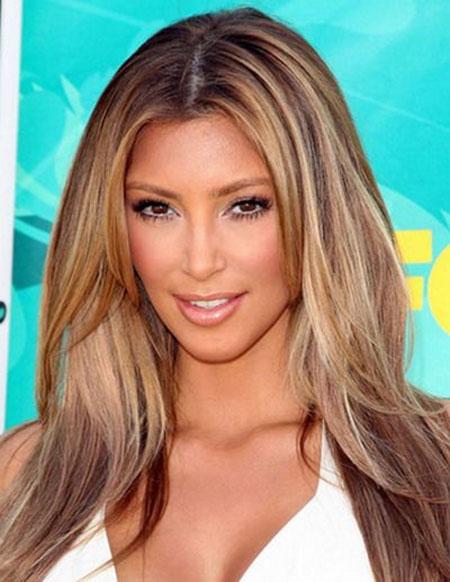 25 Best Celebrity Hairstyles 2013-2014_20