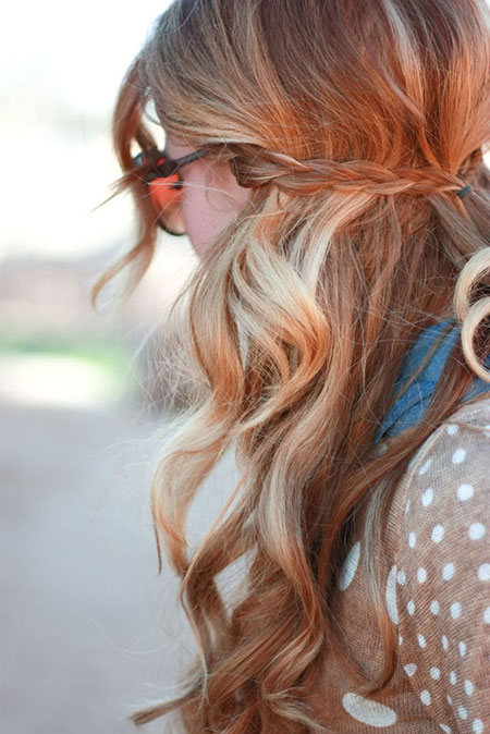 25 Hair Braid Ideas_7
