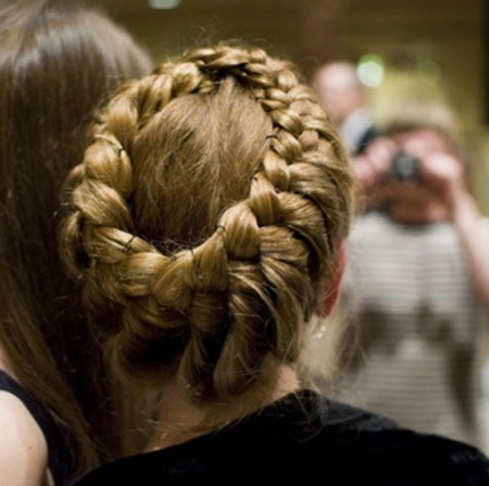 25 Hair Braid Ideas_8