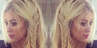 25 Hair Braid Ideas_9
