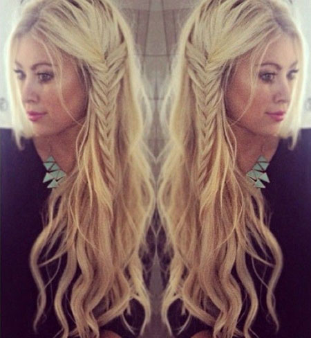 25 Hair Braid Ideas