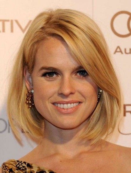 25 Hairstyles For Long Bob_7