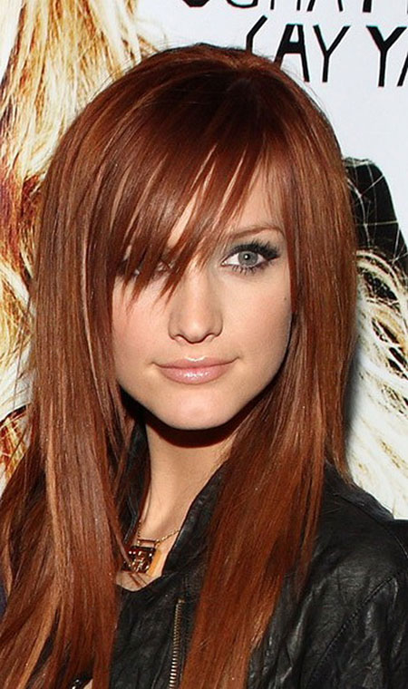 25 Top Lovely Bangs_20