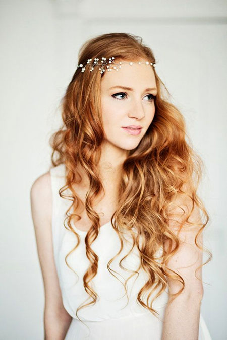 29 Cutest Wedding Hairstyles_19