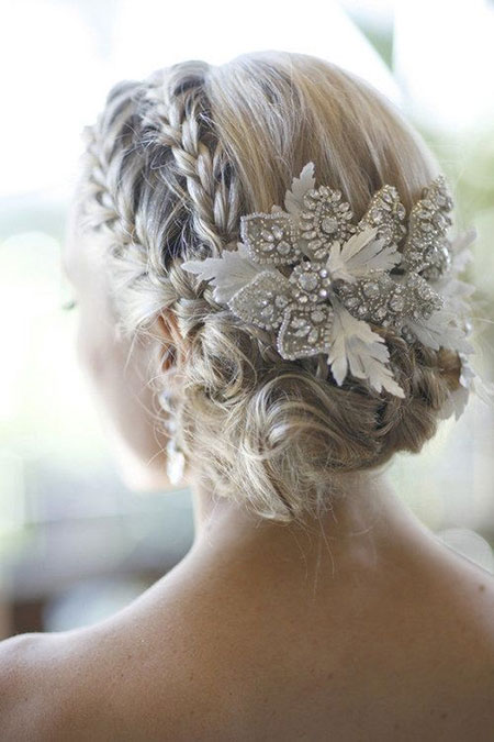 29 Cutest Wedding Hairstyles_2