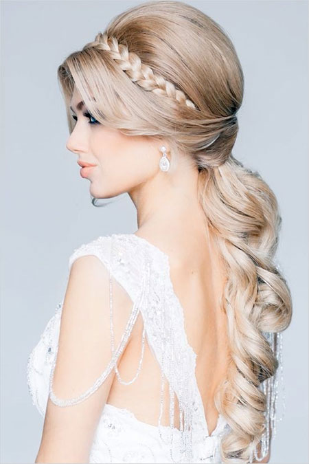 29 Cutest Wedding Hairstyles_21