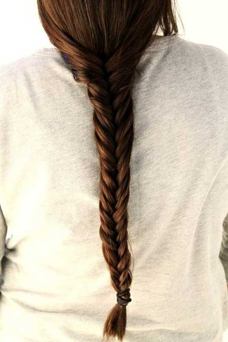 15 Beautiful Braided Hairstyles