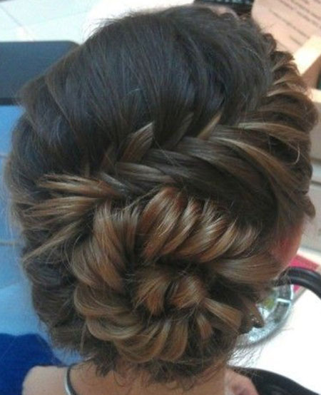 Braids for Long Hair Images_13