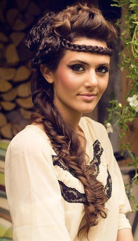 Braids for Long Hair Images_15