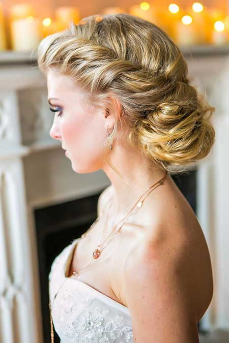 Bridal Hairstyles 2013-2014_8