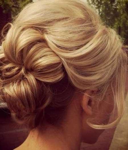Bridal Hairstyles 2013-2014