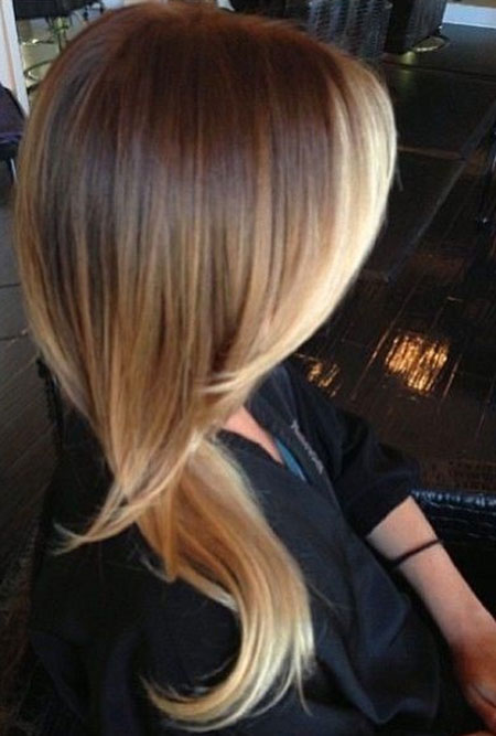 Nice Ombre Hair Color Ideas_1